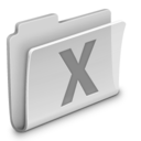 128x128px size png icon of System Folder 2
