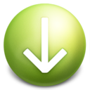 Arrow Down Icon