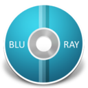 128x128px size png icon of BLURAY