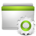 128x128px size png icon of Folders Developer