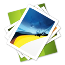 128x128px size png icon of Images