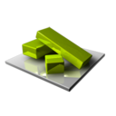 Build Green Icon