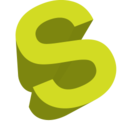 128x128px size png icon of Letter S