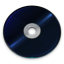 128x128px size png icon of Blank Disc