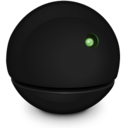 Computer Green Icon