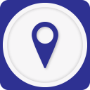 128x128px size png icon of place