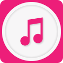 128x128px size png icon of songs