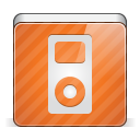 128x128px size png icon of app ipod
