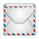 128x128px size png icon of app mail