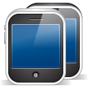 128x128px size png icon of iphone3gs