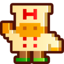 Pepper Pete Icon