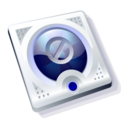 128x128px size png icon of bin full3 b