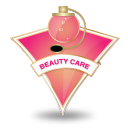 128x128px size png icon of Beauty Care