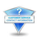 128x128px size png icon of Customer Service