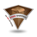 128x128px size png icon of Free Shipping