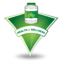 128x128px size png icon of Health and Wellness