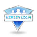 128x128px size png icon of Login