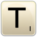 128x128px size png icon of T