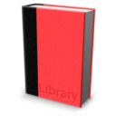 Library 2 Icon