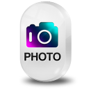 128x128px size png icon of File Photo