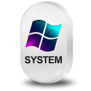 File System Icon