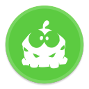 CutTheRope 1 Icon