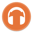 128x128px size png icon of Google Music Manager