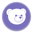 Tunnel Bear Icon