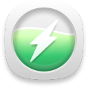 preferences system power Icon
