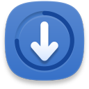 transmission download Icon