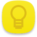 web google keep Icon
