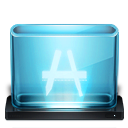 128x128px size png icon of Apps