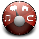 128x128px size png icon of GaugeChakram