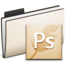 yFolderPhotoshop Icon
