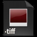 128x128px size png icon of zFileTIFF
