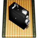 128x128px size png icon of Camera alt