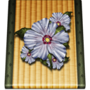 128x128px size png icon of Flower