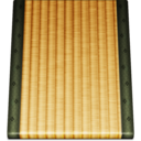 128x128px size png icon of Tatami