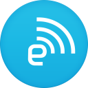 128x128px size png icon of engadget