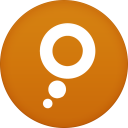 128x128px size png icon of meebo