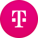 128x128px size png icon of t mobile