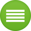 128x128px size png icon of task manager