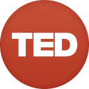 128x128px size png icon of ted