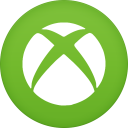 128x128px size png icon of xbox