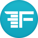 128x128px size png icon of finovate