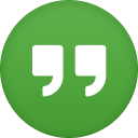 128x128px size png icon of google hangouts