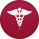 128x128px size png icon of health