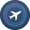 128x128px size png icon of FlightTrack
