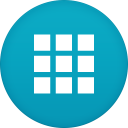128x128px size png icon of app draw