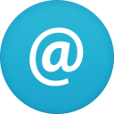 128x128px size png icon of at